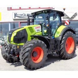 CLAAS AXION 800 CIS T4 FINAL