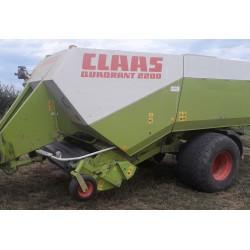 CLAAS QUADRANT 2200 RF