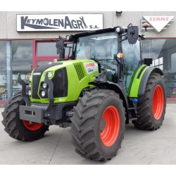 CLAAS ARION 420 CIS T4 FINAL