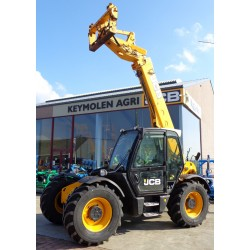 JCB 541-70 AGRI PLUS T4i