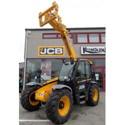 JCB 538-60 AGRISUPER PS6 S5
