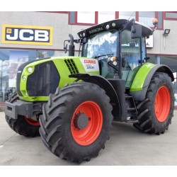 CLAAS ARION 630 CIS T4i