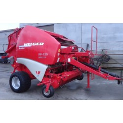 WELGER RP 435 MASTER