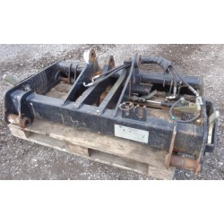 TABLIER JCB Q-FIT - 527-58