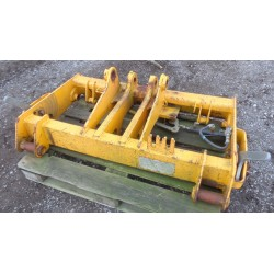 TABLIER JCB Q-FIT - 520-55