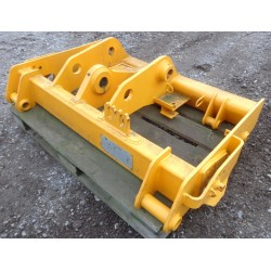 TABLIER JCB Q-FIT - 531-70
