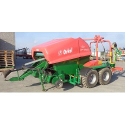 ORKEL GP 1260 AGRONIC