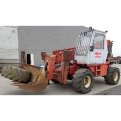 MANITOU MT 430 CPDS