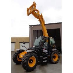 JCB 531-70 AGRI PLUS T4 FINAL T1A