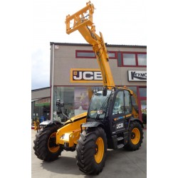 JCB 542-70 AGRI PRO SERIE II