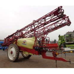 HARDI COMMANDER 3200 - 27 M - COUPURE SECTIONS