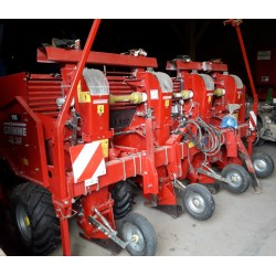 GRIMME GL 34 F - 4 X 90 CM