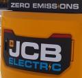 !! NOUVEAUTE !! MINI-PELLE ELECTRIQUE !! JCB 19 C-1 ETECH !!